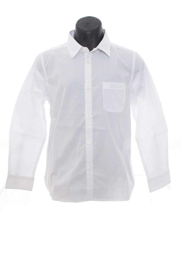 La camicia per le occasioni importanti firmata Jeckerson.