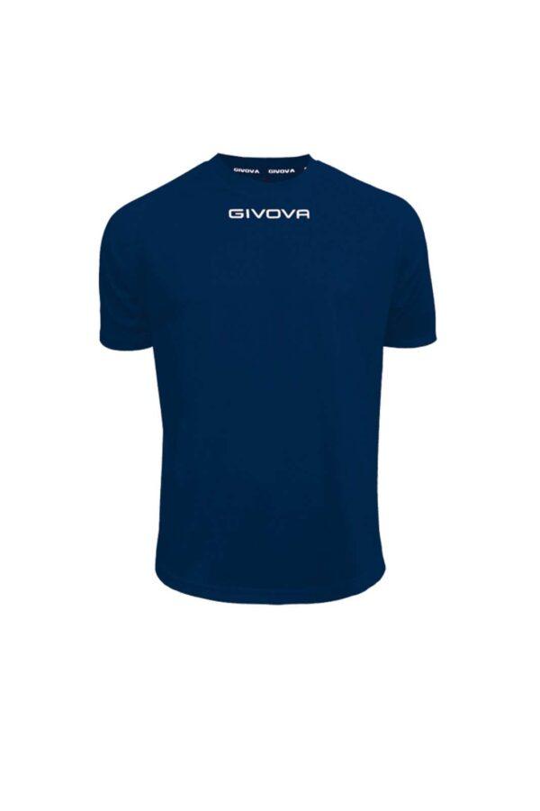 Una maglia perfetta per l'attività sportiva quella proposta dalla collezione uomo Soccer Givova. Il tessuto tecnico in Interlock dona confort per sentirsi perfetti. Da indossare per gli allenamenti si impone nel panorama sportivo.