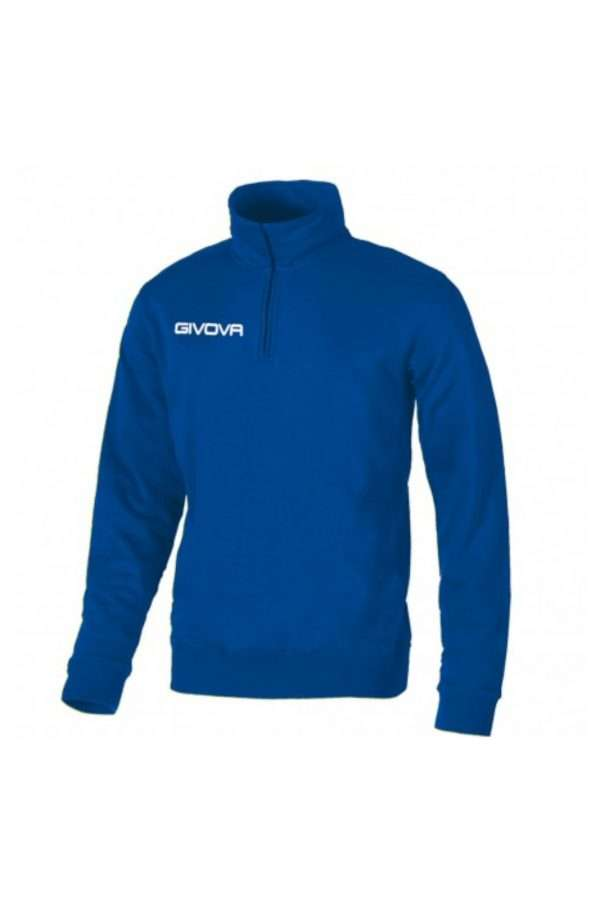 La maglia tecnica con mezza zip firmata si impone nel panorama dell'abbigliamento sportivo. Perfetta per il training nelle fredde giornate invernale è un evergreen per il proprio kit.