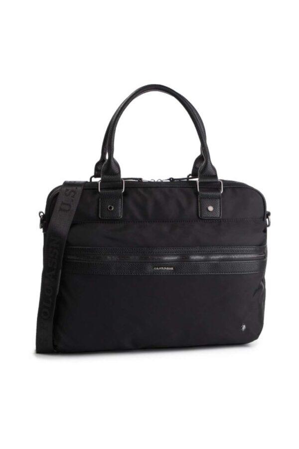Una borsa perfetta per riporre in maniera comoda e sicura sia computer che tablet. Un essential per la vita lavorativa e per lo studio dalla semplicità e dallo stile unici.