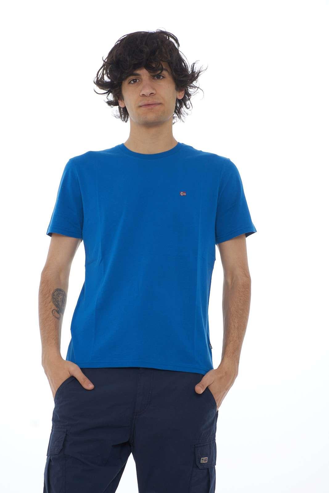 Skydiver Blue