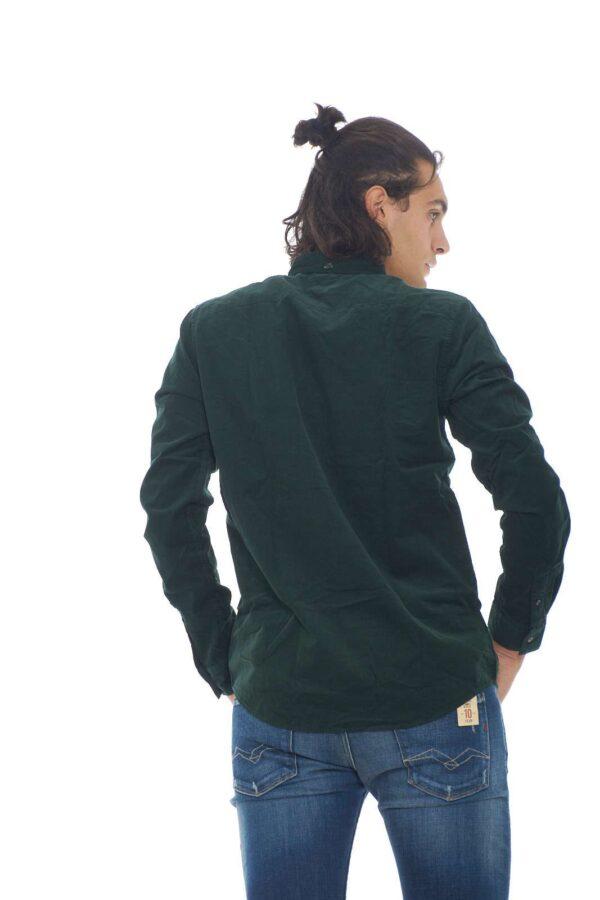 AI outlet parmax camicia uomo Scotch e Soda 152155 C