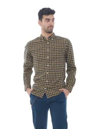 AI outlet parmax camicia uomo Tommy Hilfiger 08878A0712 A