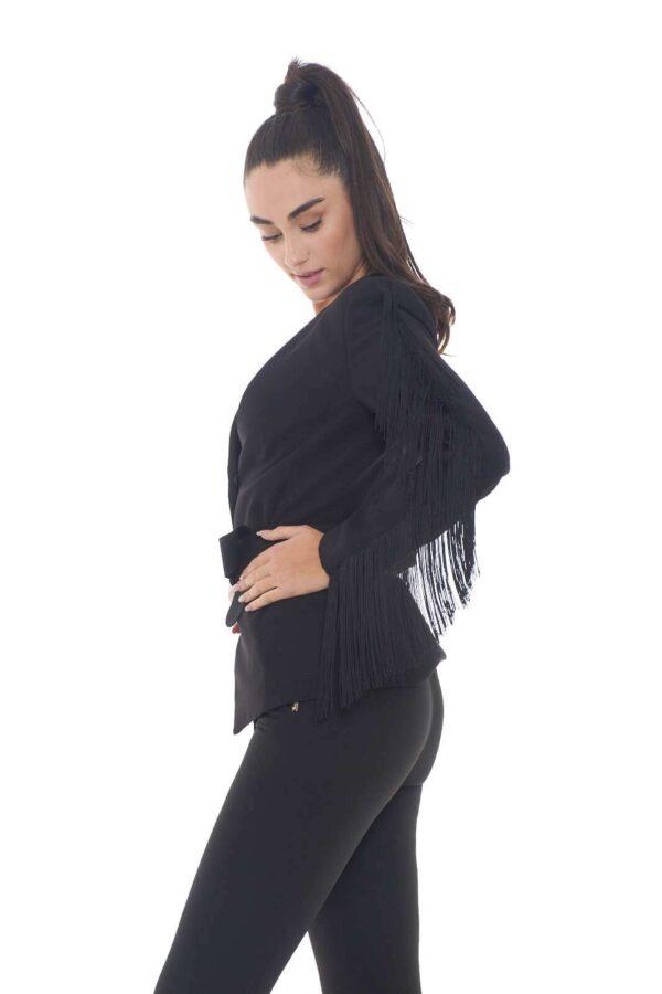 AI outlet parmax giacca donna Mem Js GI079000 B