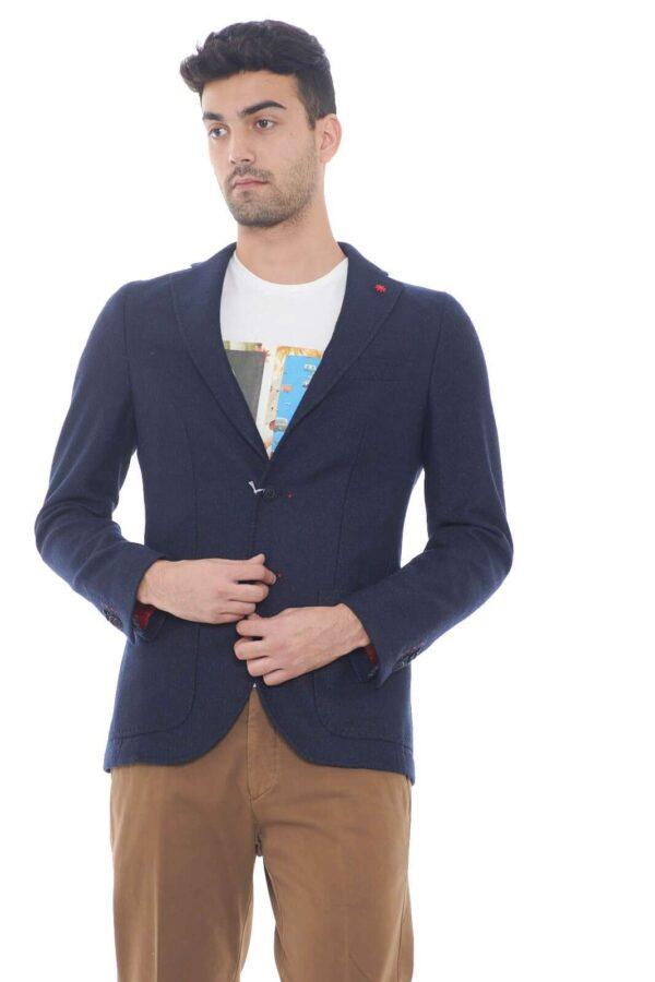 AI outlet parmax giacca uomo Manuel Ritz 2732G2718M 193684 A