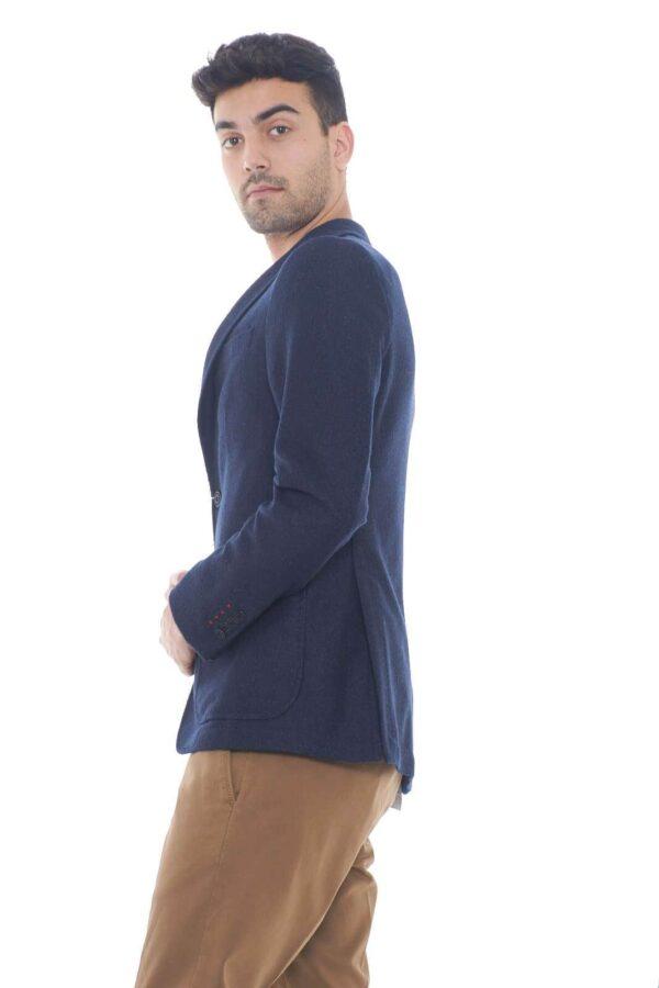 AI outlet parmax giacca uomo Manuel Ritz 2732G2718M 193684 B