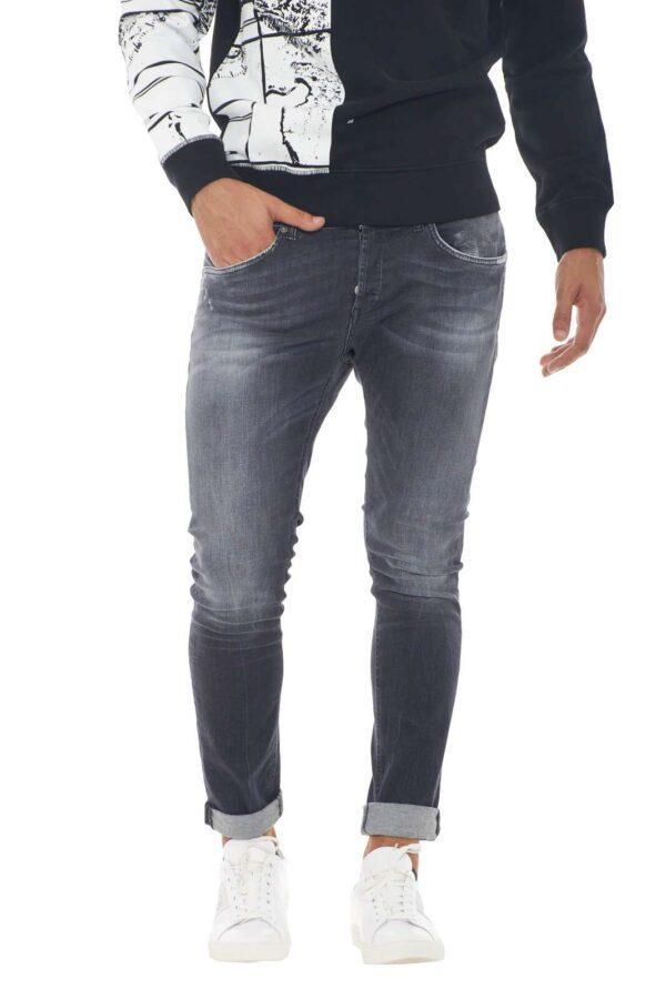 AI outlet parmax jeans uomo Dondup UP232 DSE287U A