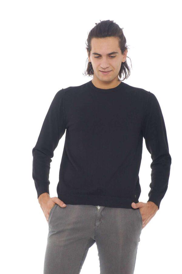 AI outlet parmax maglia uomo Diktat D47095 A