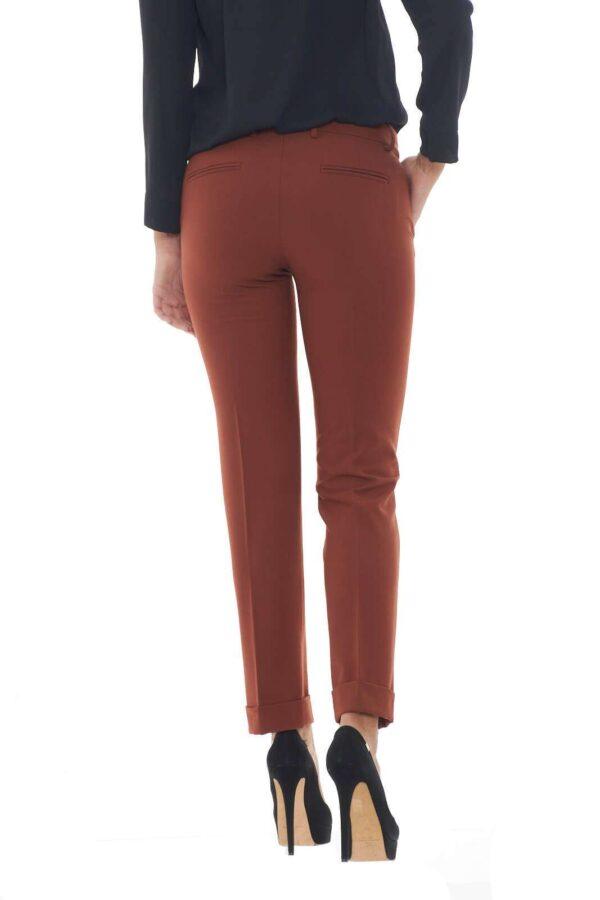 AI outlet parmax pantaloni donna Hanita HP0402525 C
