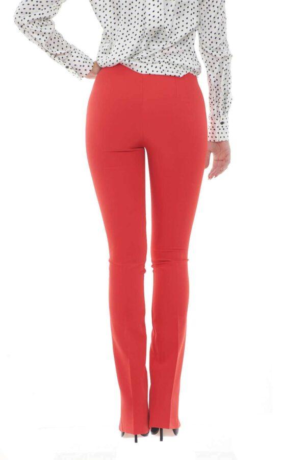 AI outlet parmax pantaloni donna Mem Js PA180000 C