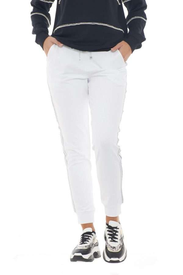 AI outlet parmax pantaloni donna liu Jo TF0119 A