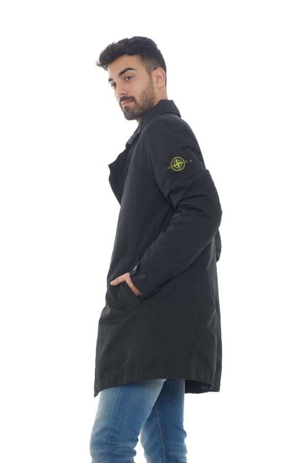 AI outlet parmax trench uomo Stone ISland 731542149 B 1