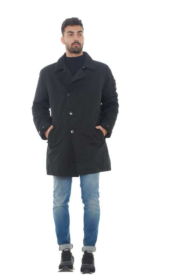AI outlet parmax trench uomo Stone ISland 731542149 D 1