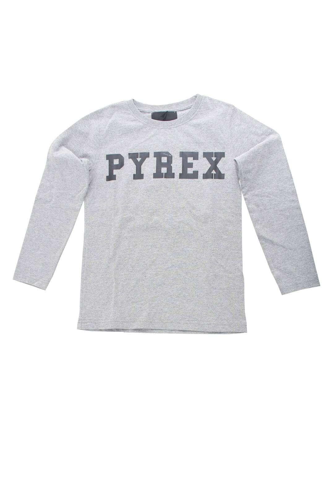 AI outlet parmax tshirt bambino pyrex 008575 A