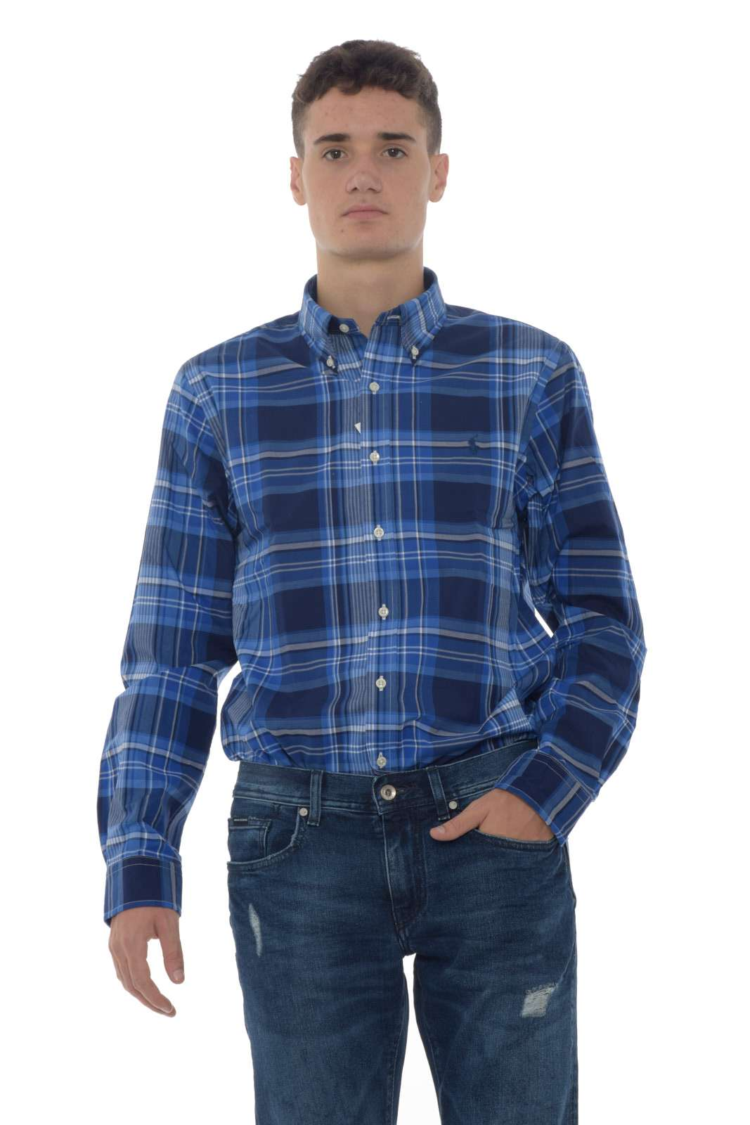 https://www.parmax.com/media/catalog/product/a/i/AI-outlet_parmax-camicia-uomo-Ralph-Lauren-710767330001-A.jpg
