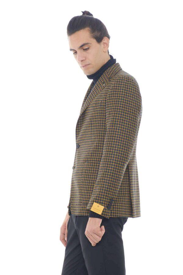 AI outet parmax giacca uomo Tagliatore 12qig282 B 1