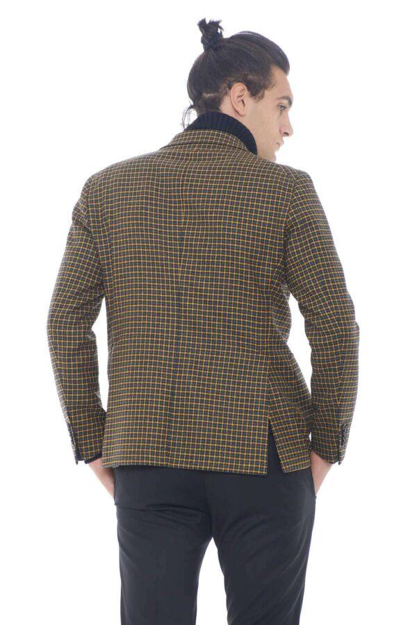 AI outet parmax giacca uomo Tagliatore 12qig282 C 1