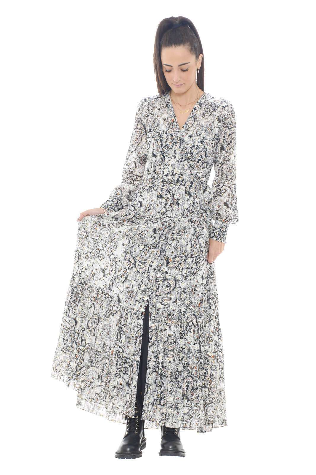 AI outlet parmax abito donna Pinko 1G153G A