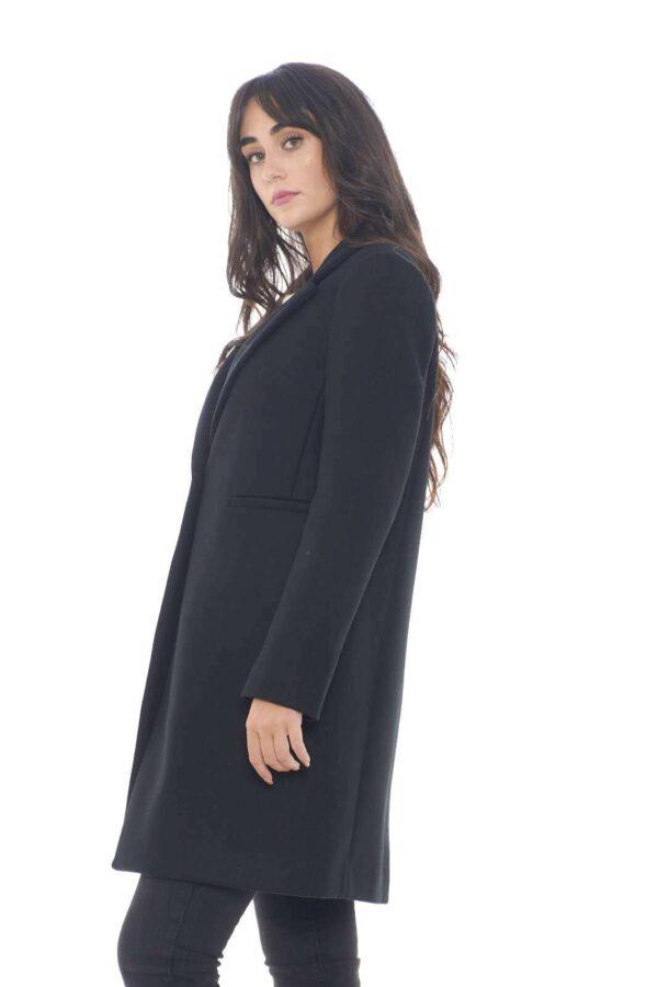 AI outlet parmax cappotto donna Liu Jo w69177 B