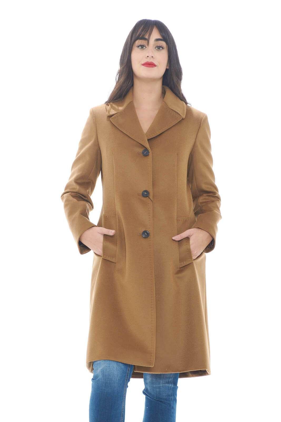 AI outlet parmax cappotto donna MaxMara 50160703 A
