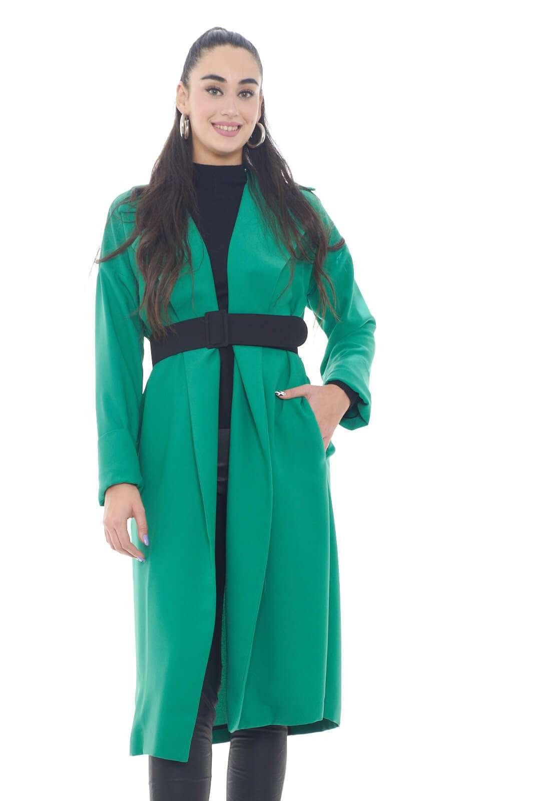AI outlet parmax cappotto donna Mem Js SP027000 A
