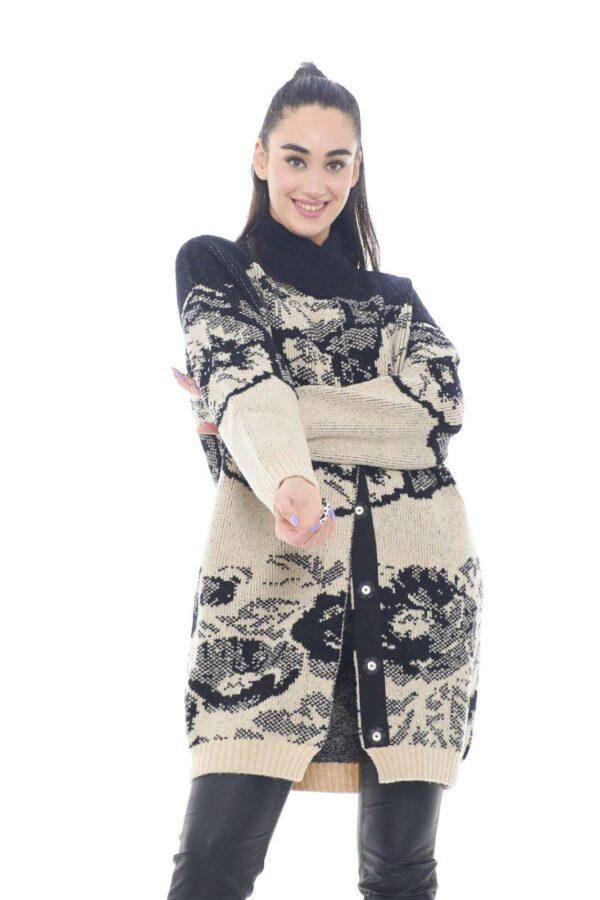AI outlet parmax cardigan donna TwinSet 202TP340A A