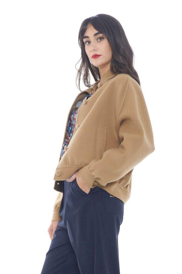 AI outlet parmax giacca donna MaxMara 50460109 B