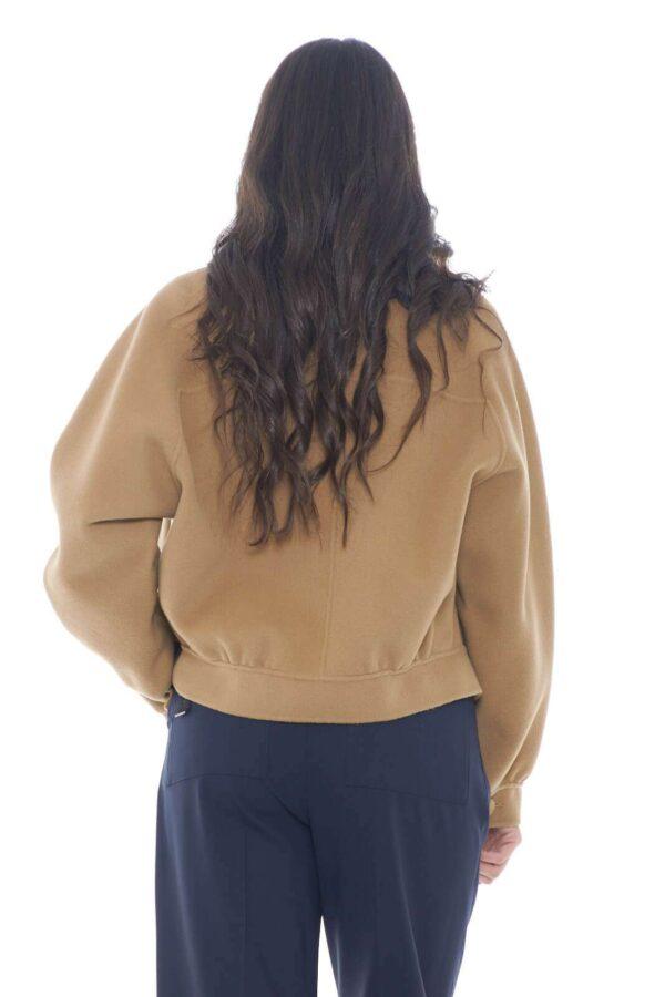 AI outlet parmax giacca donna MaxMara 50460109 C