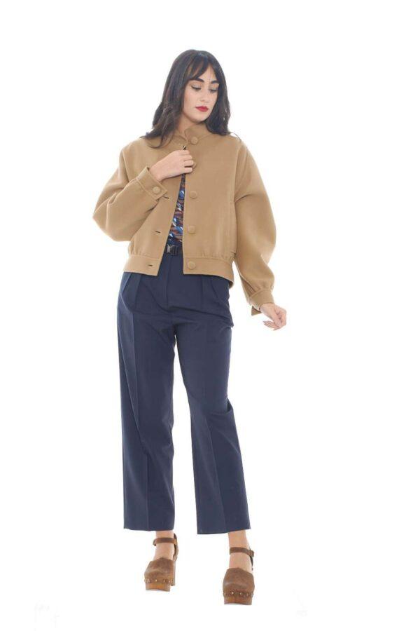 AI outlet parmax giacca donna MaxMara 50460109 D