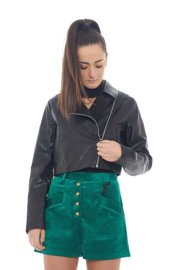 AI outlet parmax giacca donna TwinSet 202TP230A A