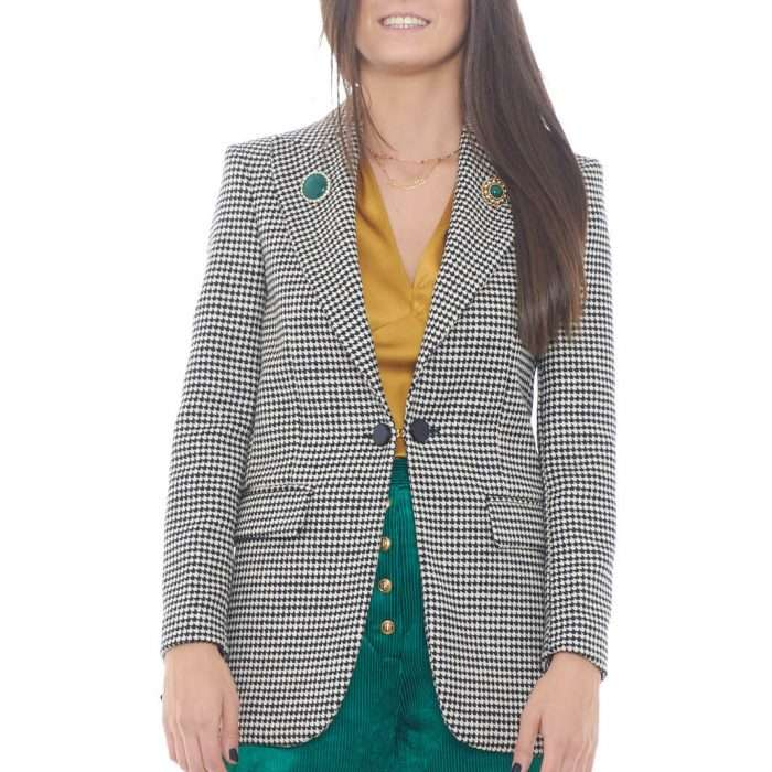 AI outlet parmax giacca donna pinko 1B14T0 8244 A