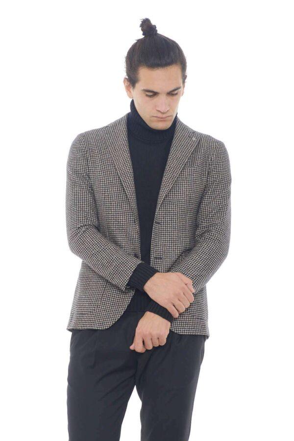 AI outlet parmax giacca uomo tagliatore 61FIG120 A