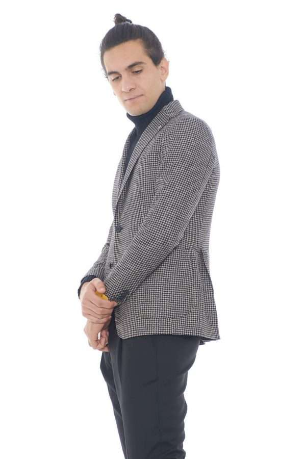 AI outlet parmax giacca uomo tagliatore 61FIG120 B