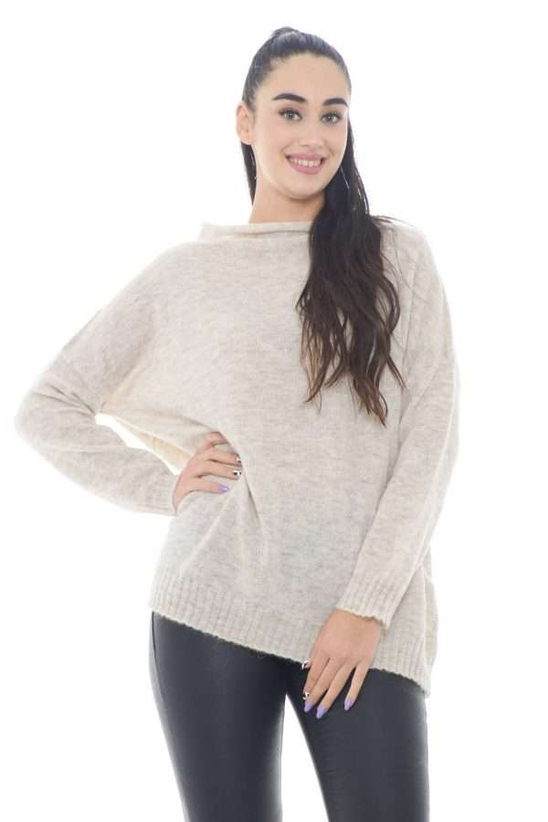 AI outlet parmax maglia donna Manila Grace M325WU A