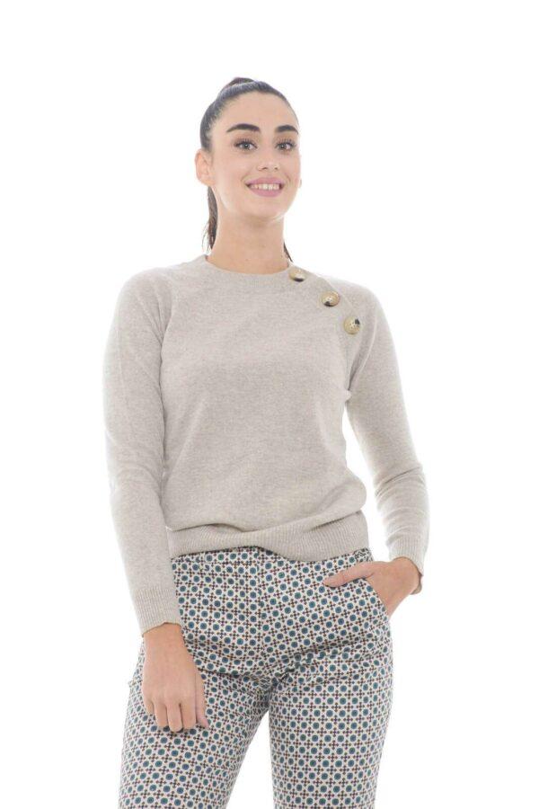 AI outlet parmax maglia donna MaxMara 53661603600 A