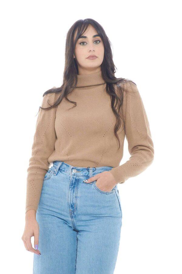 AI outlet parmax maglia donna Nenette 28BB MAIA A
