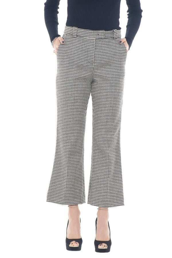 AI outlet parmax pantaloni donna Pinko 1B14RM A