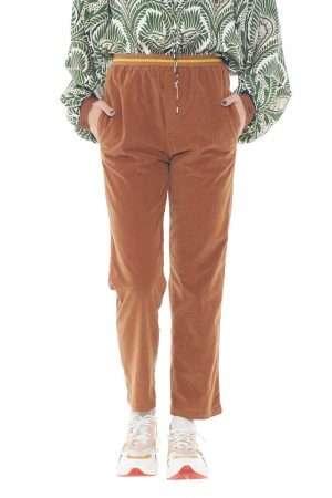 AI outlet parmax pantaloni donna True Nyc 30102020 A