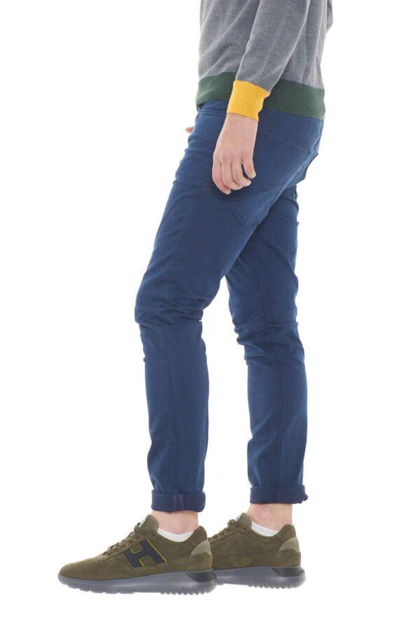 AI outlet parmax pantaloni uomo Guess M84AN1WAM20 B