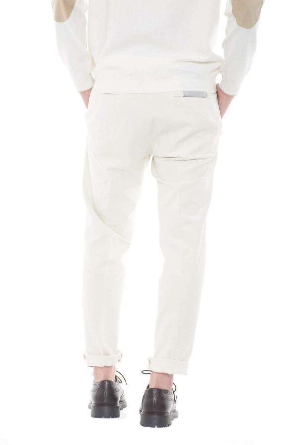 AI outlet parmax pantaloni uomo Michael Coal BRAD2731 C