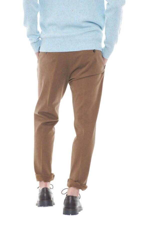 AI outlet parmax pantaloni uomo Michael Coal LAWRENCE2763 C