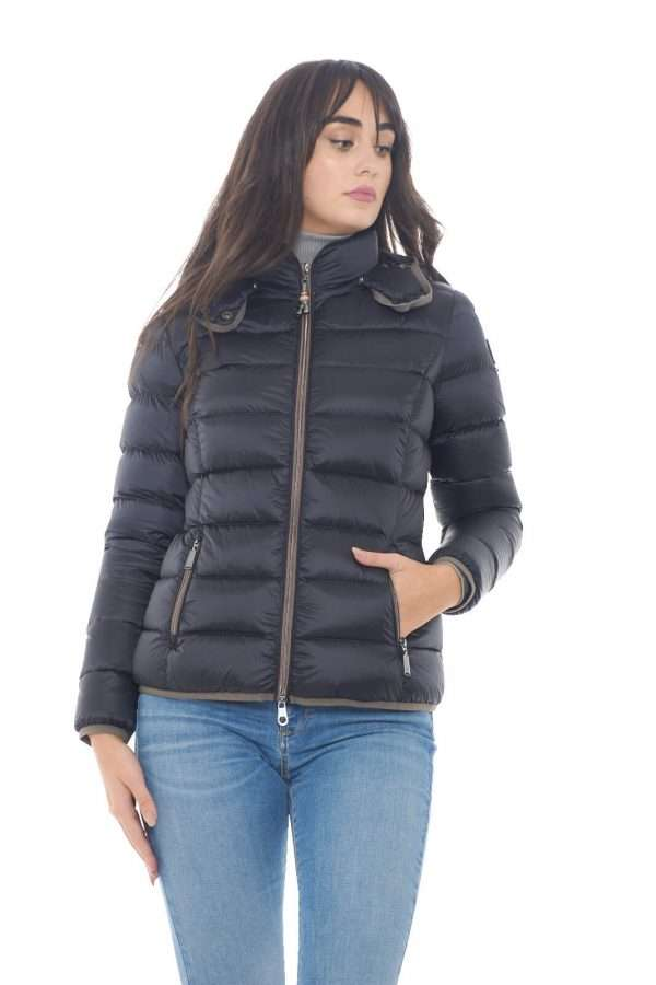AI outlet parmax piumino donna Cape Horn 72550 A