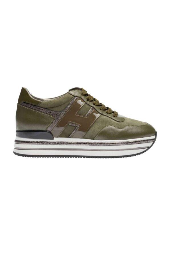AI outlet parmax scarpe donna Hogan hxw4680cb80obl0pst B