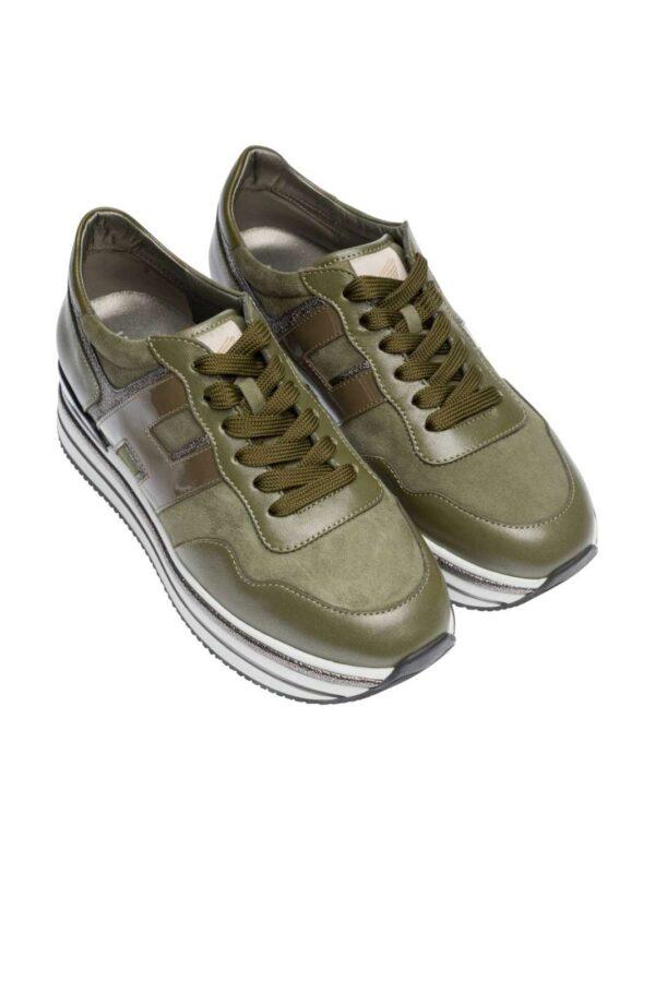 AI outlet parmax scarpe donna Hogan hxw4680cb80obl0pst C
