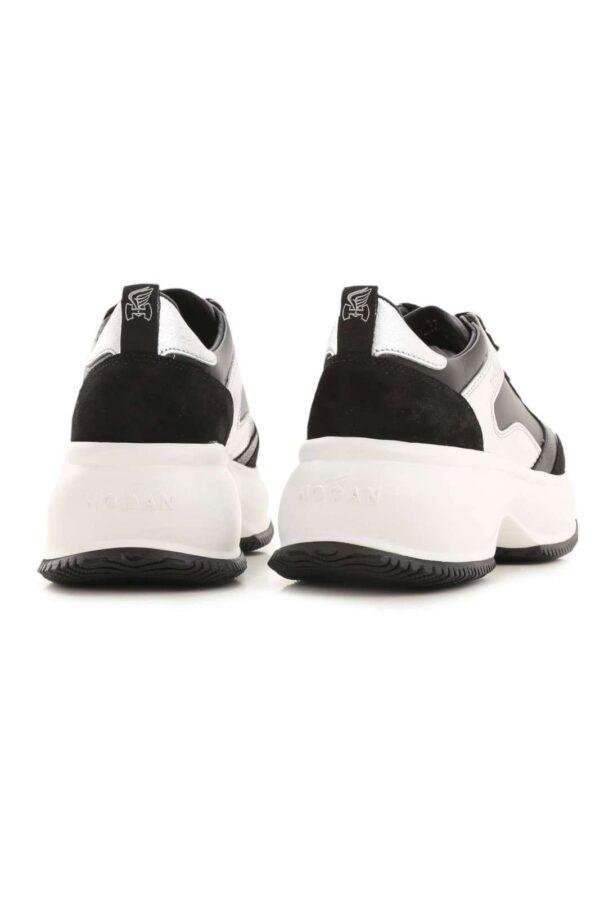 AI outlet parmax sneaker donna Hogan hxw4350bn50njz0353 D