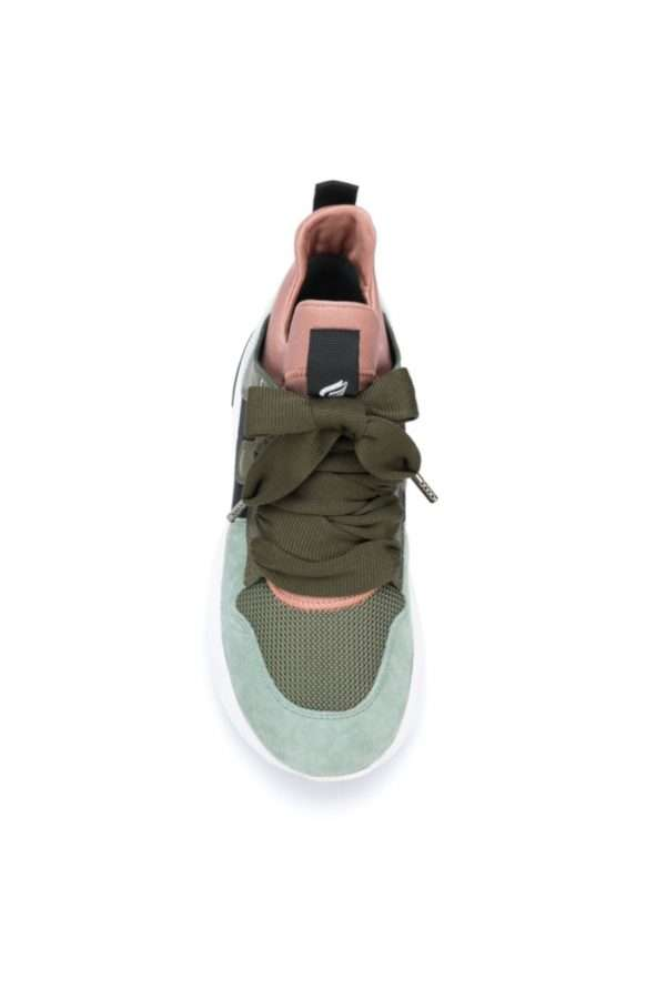 AI outlet parmax sneaker donna Hogan hxw5250ch20obs0psw C