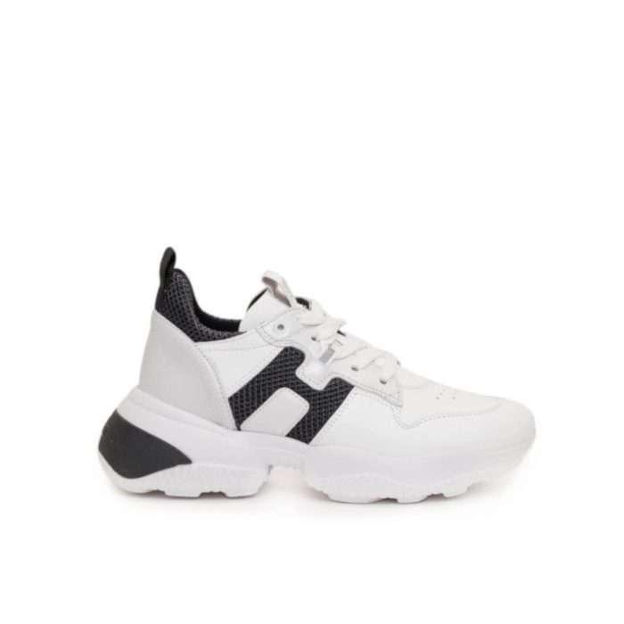 AI outlet parmax sneaker donna Hogan hxw5250cw70okt0pu8 A