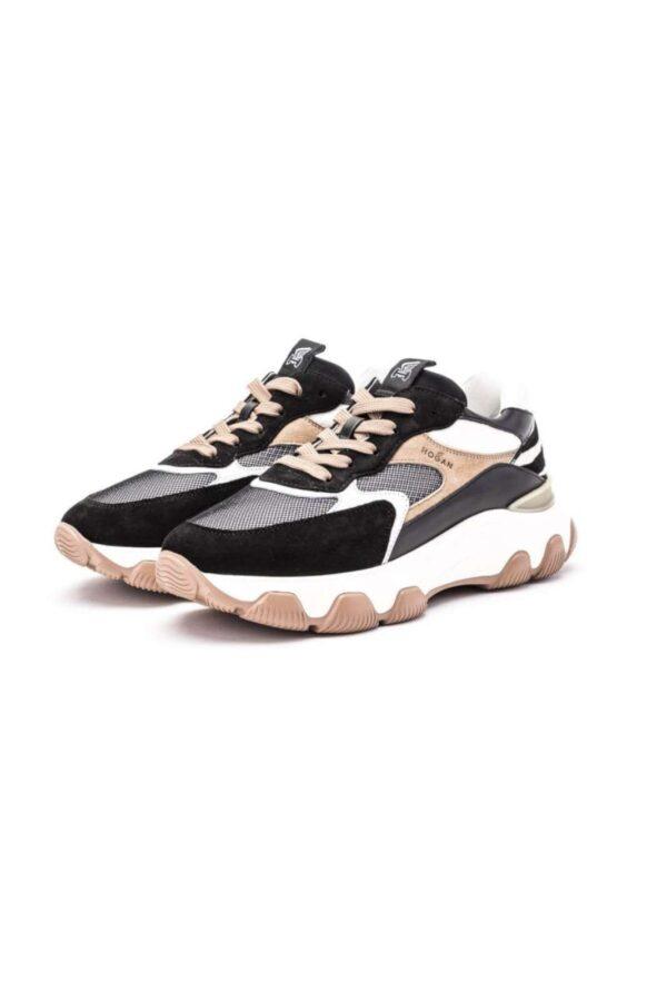 AI outlet parmax sneaker donna Hogan hxw5400dg60oo70puc A
