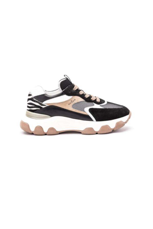 AI outlet parmax sneaker donna Hogan hxw5400dg60oo70puc B