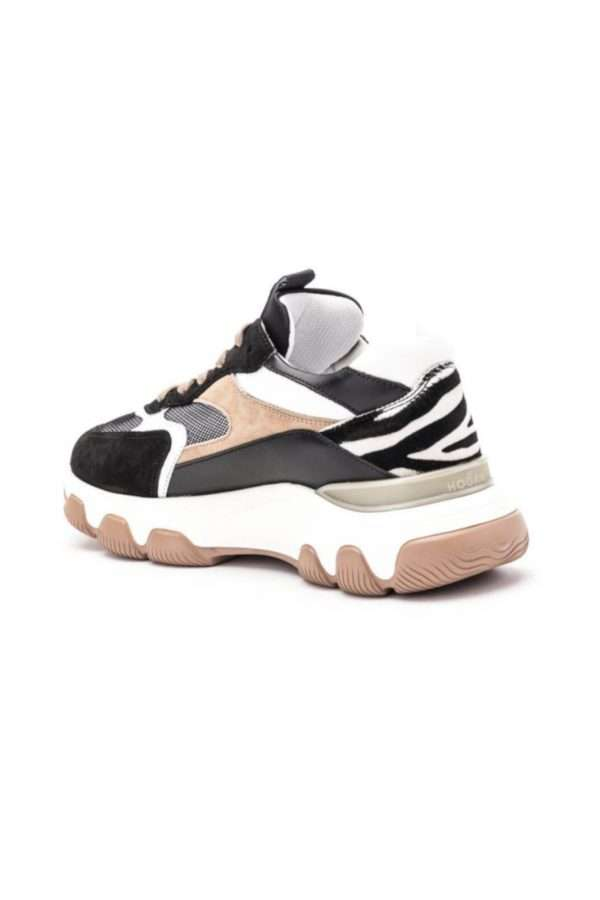 AI outlet parmax sneaker donna Hogan hxw5400dg60oo70puc C